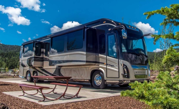RV repair mobile service in florida