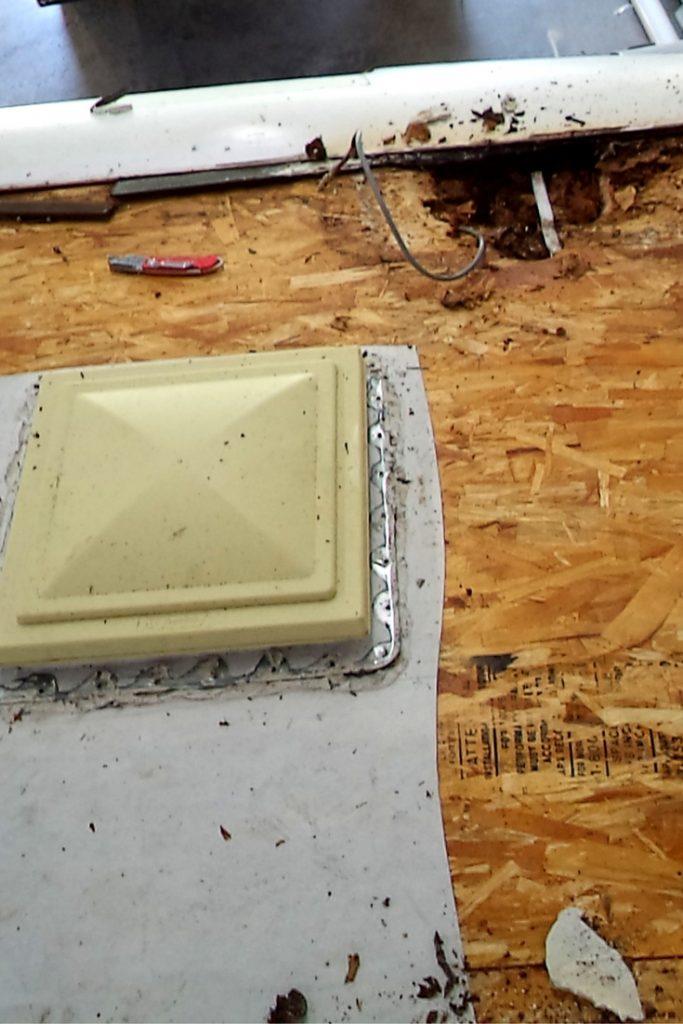 RV Roof Repair Florida | RV Roof Repair Florida