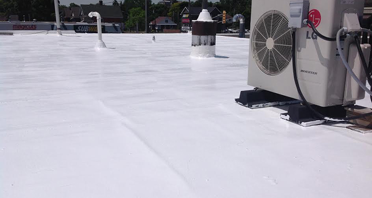 port st lucie jensen beach florida commercial roof repair