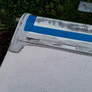 rv roof repair roof sealant treasure coast florida