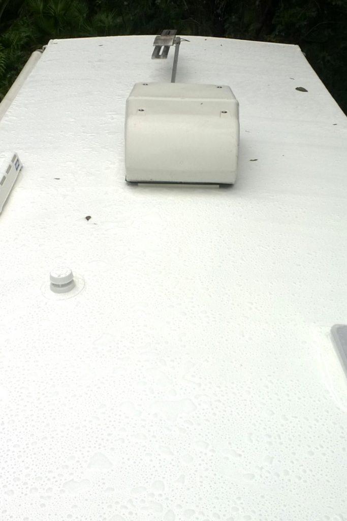 rv roof repair service treasure coast florida