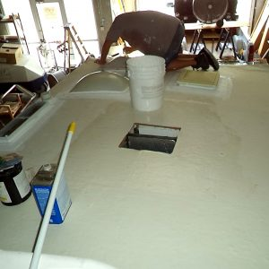 rv rubber roof replacement florida treasure coast florida