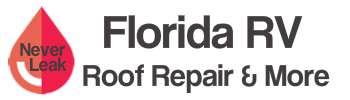 rv roof repair logo